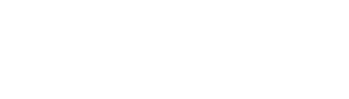 Azula Web text logo white
