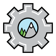 Azula Web maintenance icon