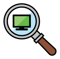 Azula Web SEO icon.